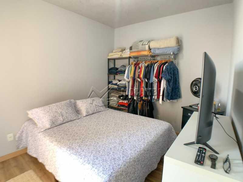 Suíte - Apartamento 2 quartos à venda Itatiba,SP - R$ 350.000 - FCAP21153 - 15