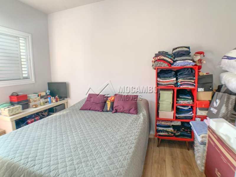 Dormitório - Apartamento 2 quartos à venda Itatiba,SP - R$ 350.000 - FCAP21153 - 23