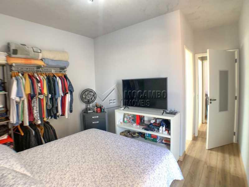 Suíte - Apartamento 2 quartos à venda Itatiba,SP - R$ 350.000 - FCAP21153 - 19