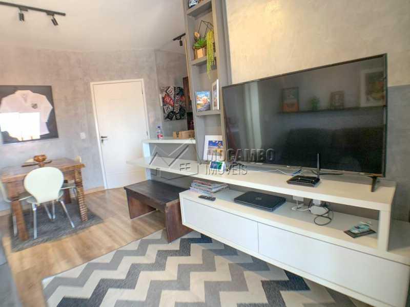 Sala - Apartamento 2 quartos à venda Itatiba,SP - R$ 350.000 - FCAP21153 - 14