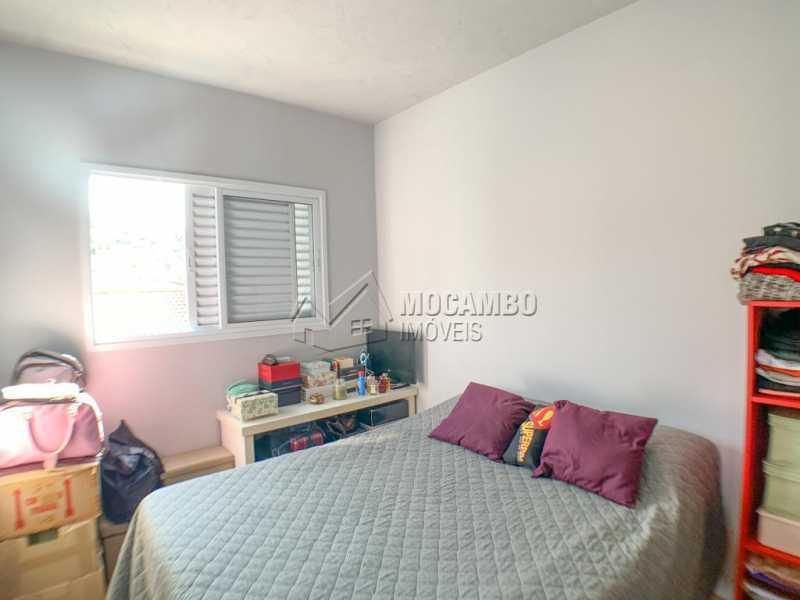 Dormitório - Apartamento 2 quartos à venda Itatiba,SP - R$ 350.000 - FCAP21153 - 24