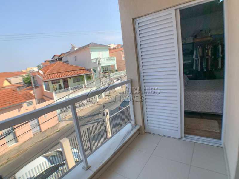 Varanda - Apartamento 2 quartos à venda Itatiba,SP - R$ 350.000 - FCAP21153 - 29
