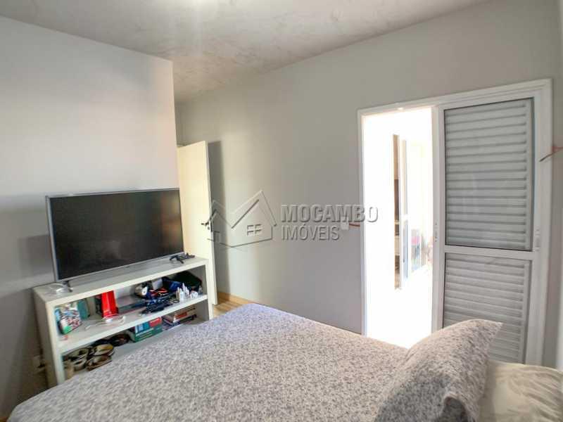 Suíte - Apartamento 2 quartos à venda Itatiba,SP - R$ 350.000 - FCAP21153 - 20