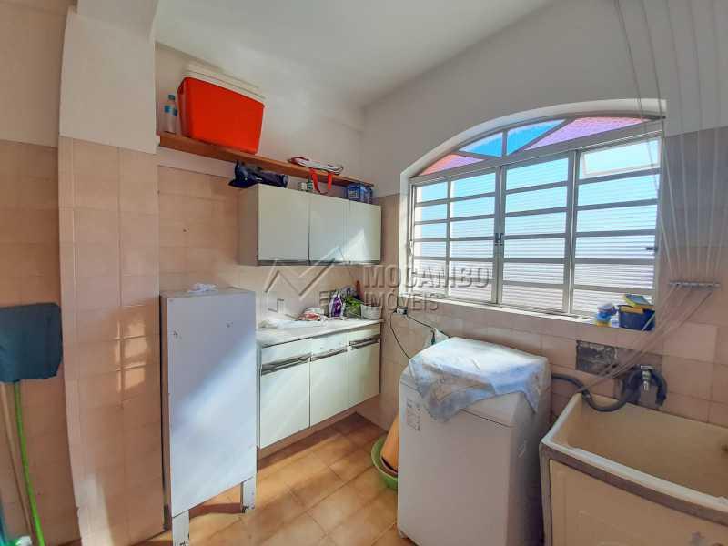 Lavanderia - Casa 3 quartos à venda Itatiba,SP - R$ 465.000 - FCCA31387 - 18