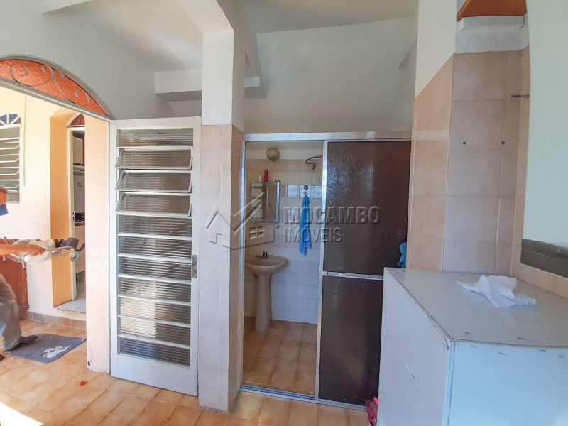 Lavanderia - Casa 3 quartos à venda Itatiba,SP - R$ 465.000 - FCCA31387 - 19