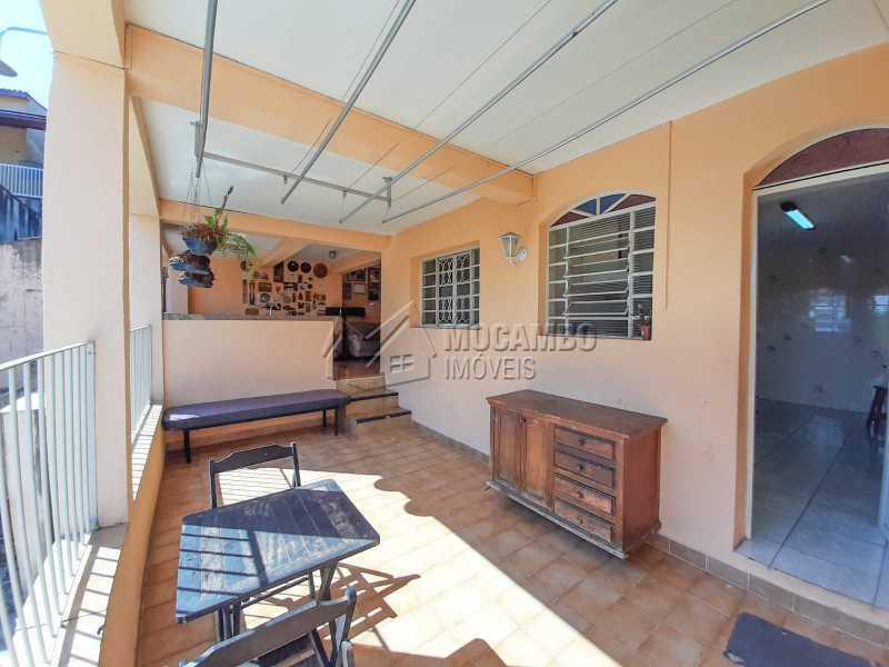 Area Gourmet - Casa 3 quartos à venda Itatiba,SP - R$ 465.000 - FCCA31387 - 21