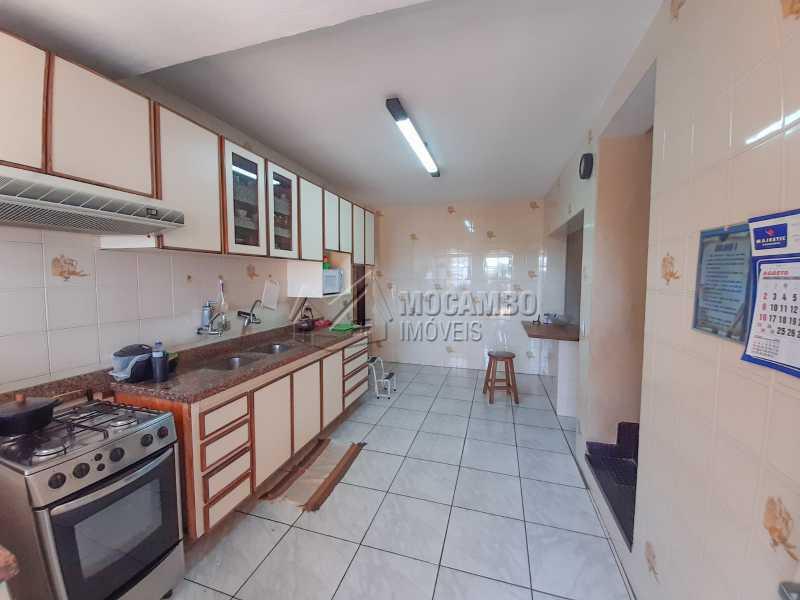 Cozinha - Casa 3 quartos à venda Itatiba,SP - R$ 465.000 - FCCA31387 - 15