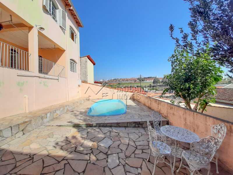 Piscina - Casa 3 quartos à venda Itatiba,SP - R$ 465.000 - FCCA31387 - 24