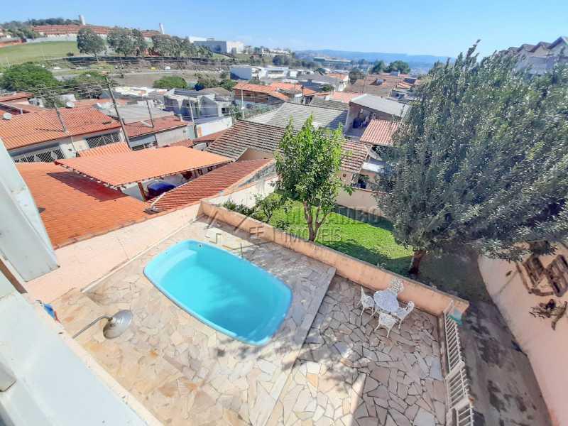 Piscina - Casa 3 quartos à venda Itatiba,SP - R$ 465.000 - FCCA31387 - 1