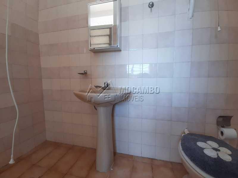 Banheiro Social - Casa 3 quartos à venda Itatiba,SP - R$ 465.000 - FCCA31387 - 20