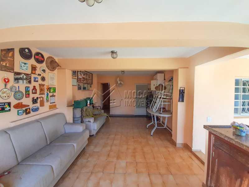 Área Gourmet - Casa 3 quartos à venda Itatiba,SP - R$ 465.000 - FCCA31387 - 22