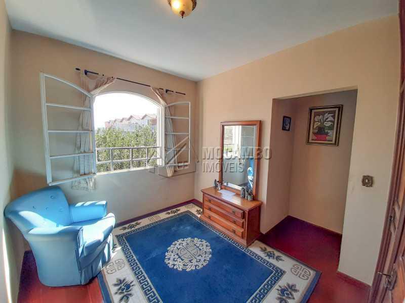 Closet - Casa 3 quartos à venda Itatiba,SP - R$ 465.000 - FCCA31387 - 6