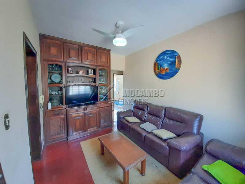 Sala - Casa 3 quartos à venda Itatiba,SP - R$ 465.000 - FCCA31387 - 3