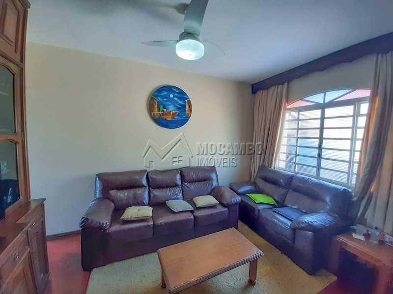 Sala - Casa 3 quartos à venda Itatiba,SP - R$ 465.000 - FCCA31387 - 5