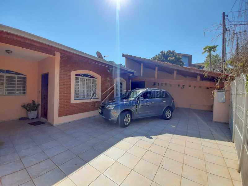 Garagem - Casa 3 quartos à venda Itatiba,SP - R$ 465.000 - FCCA31387 - 27