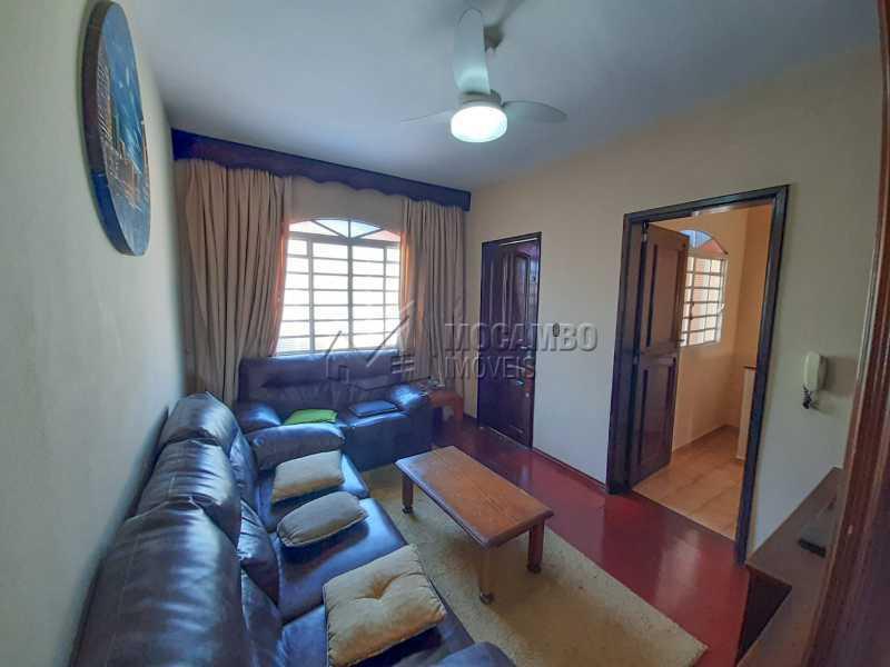 Sala - Casa 3 quartos à venda Itatiba,SP - R$ 465.000 - FCCA31387 - 4