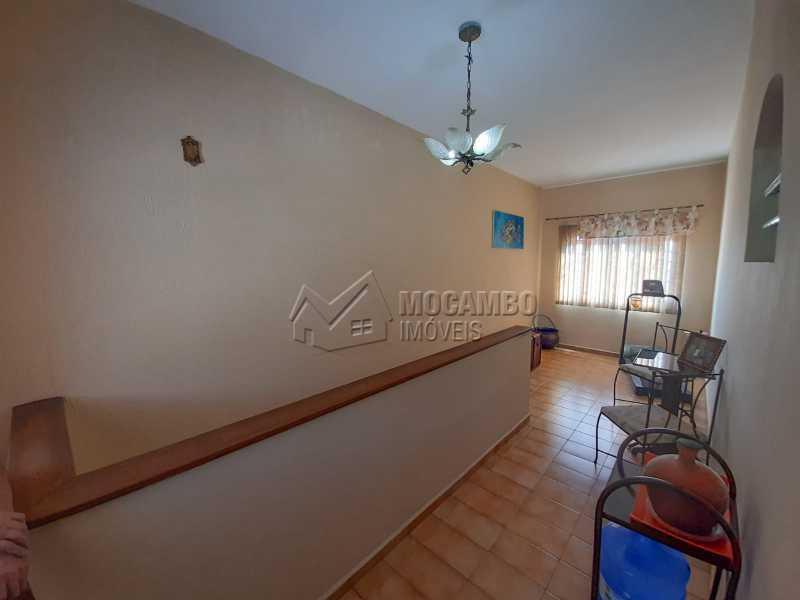 Corredor de Acesso - Casa 3 quartos à venda Itatiba,SP - R$ 465.000 - FCCA31387 - 14