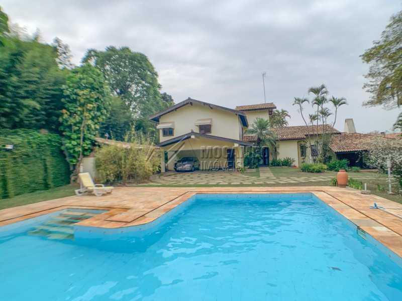 46a8058e-8567-4e4e-971f-cb76ab - Casa em Condomínio 3 quartos à venda Itatiba,SP - R$ 1.480.000 - FCCN30496 - 9