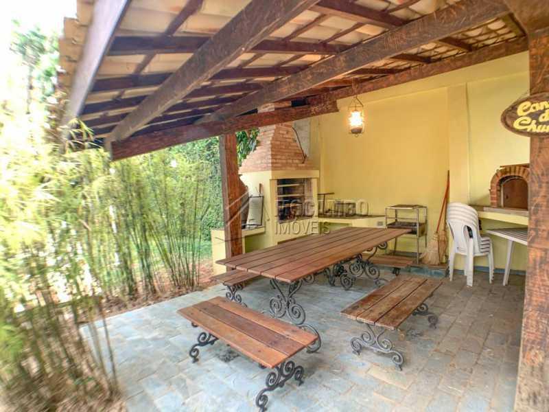 b710a167-f435-4425-859b-0f1799 - Casa em Condomínio 3 quartos à venda Itatiba,SP - R$ 1.480.000 - FCCN30496 - 22