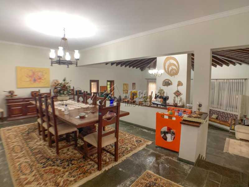 ba934f68-f456-4bb0-a443-4e01ae - Casa em Condomínio 3 quartos à venda Itatiba,SP - R$ 1.480.000 - FCCN30496 - 23