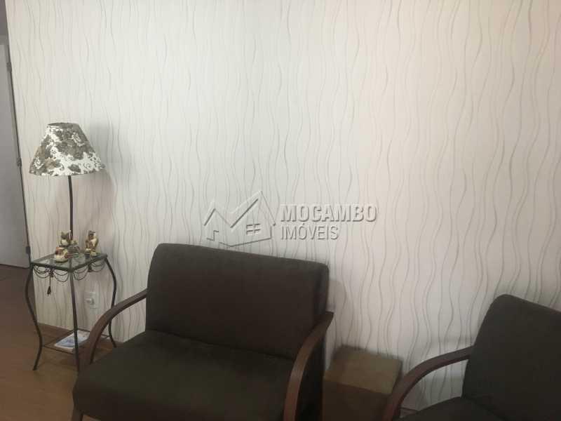 IMG_8471 - Casa em Condomínio 2 quartos à venda Itatiba,SP - R$ 230.000 - FCCN20039 - 3