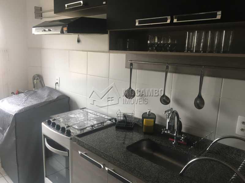 IMG_8474 - Casa em Condomínio 2 quartos à venda Itatiba,SP - R$ 230.000 - FCCN20039 - 6