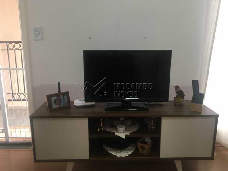 IMG_8478 - Casa em Condomínio 2 quartos à venda Itatiba,SP - R$ 230.000 - FCCN20039 - 9
