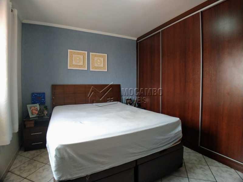 Dormitório  - Casa 2 quartos à venda Itatiba,SP - R$ 300.000 - FCCA21403 - 1