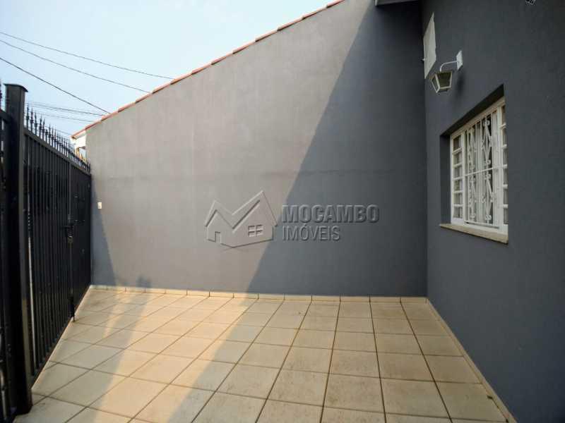 Vaga de garagem descoberta  - Casa 2 quartos à venda Itatiba,SP - R$ 300.000 - FCCA21403 - 13