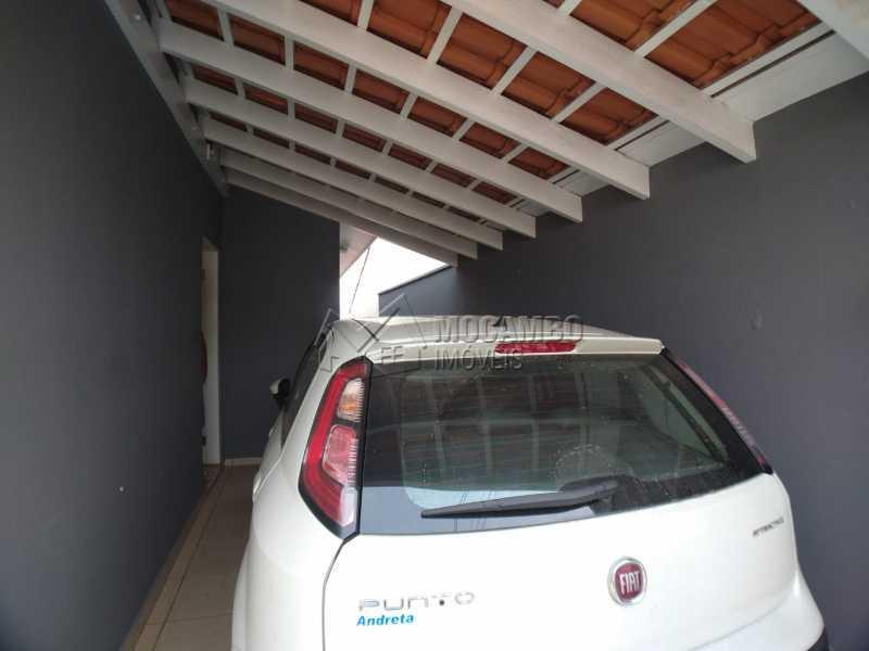 Vaga de garagem coberta  - Casa 2 quartos à venda Itatiba,SP - R$ 300.000 - FCCA21403 - 14