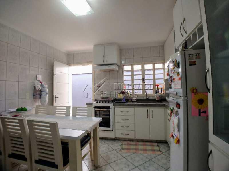 Cozinha - Casa 2 quartos à venda Itatiba,SP - R$ 300.000 - FCCA21403 - 7