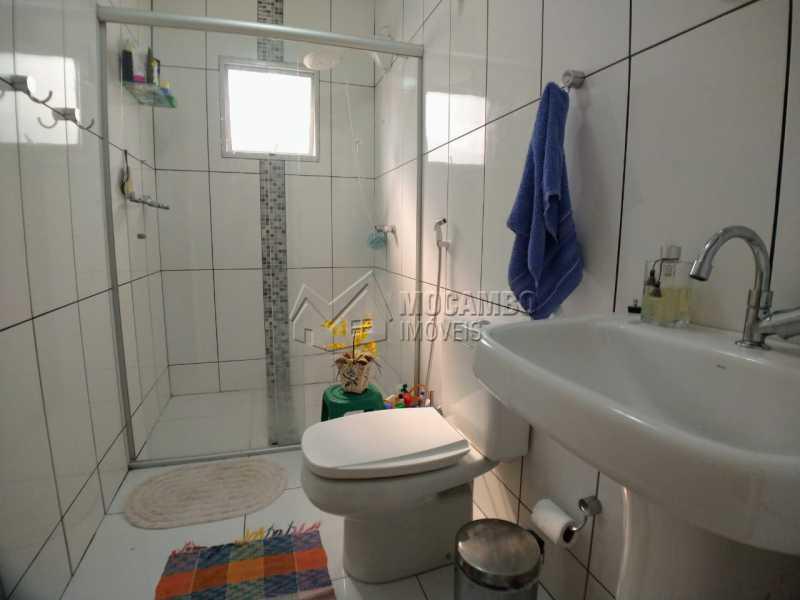 Banheiro - Casa 2 quartos à venda Itatiba,SP - R$ 300.000 - FCCA21403 - 4