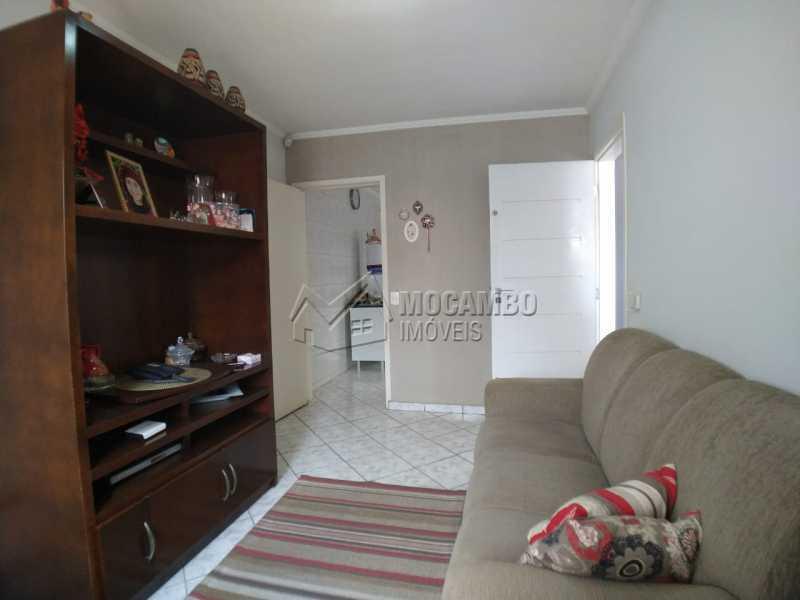 Sala  - Casa 2 quartos à venda Itatiba,SP - R$ 300.000 - FCCA21403 - 5