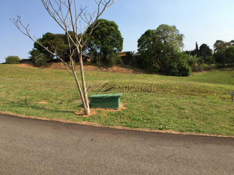 Terreno - Terreno 1010m² à venda Itatiba,SP - R$ 205.000 - FCUF01393 - 5