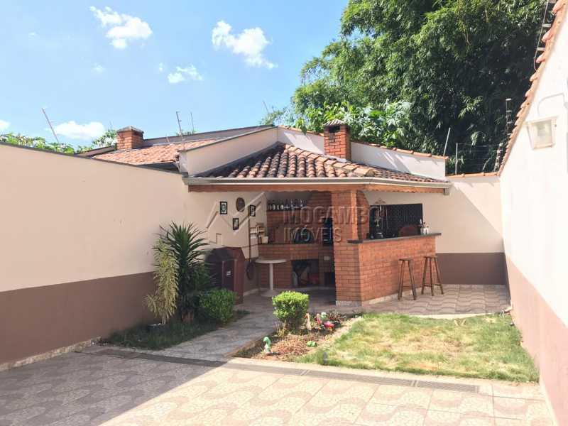 Área Gourmet - Casa 3 quartos à venda Itatiba,SP - R$ 430.000 - FCCA31389 - 19