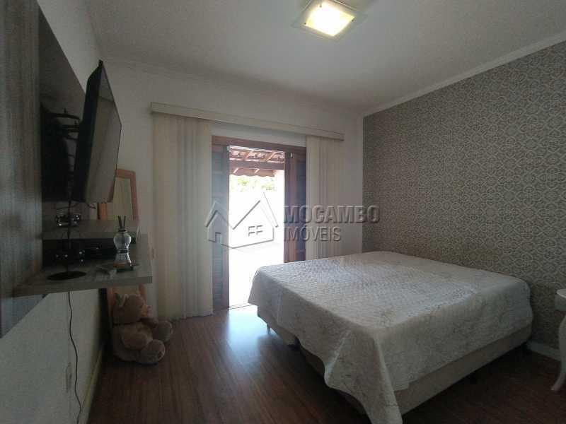 Suíte - Casa 3 quartos à venda Itatiba,SP - R$ 430.000 - FCCA31389 - 5