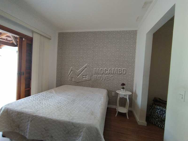 Suíte - Casa 3 quartos à venda Itatiba,SP - R$ 430.000 - FCCA31389 - 6