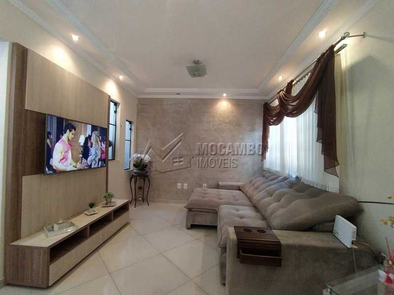 Sala - Casa 3 quartos à venda Itatiba,SP - R$ 430.000 - FCCA31389 - 3