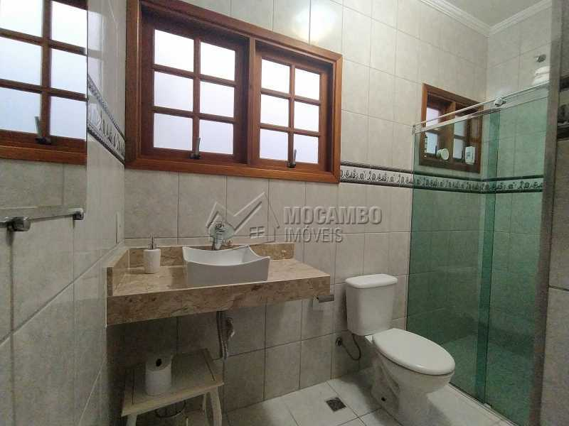 Banheiro - Casa 3 quartos à venda Itatiba,SP - R$ 430.000 - FCCA31389 - 15