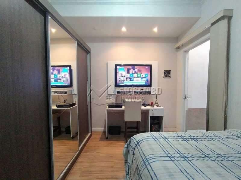 Dormitório 01 - Casa 3 quartos à venda Itatiba,SP - R$ 430.000 - FCCA31389 - 12