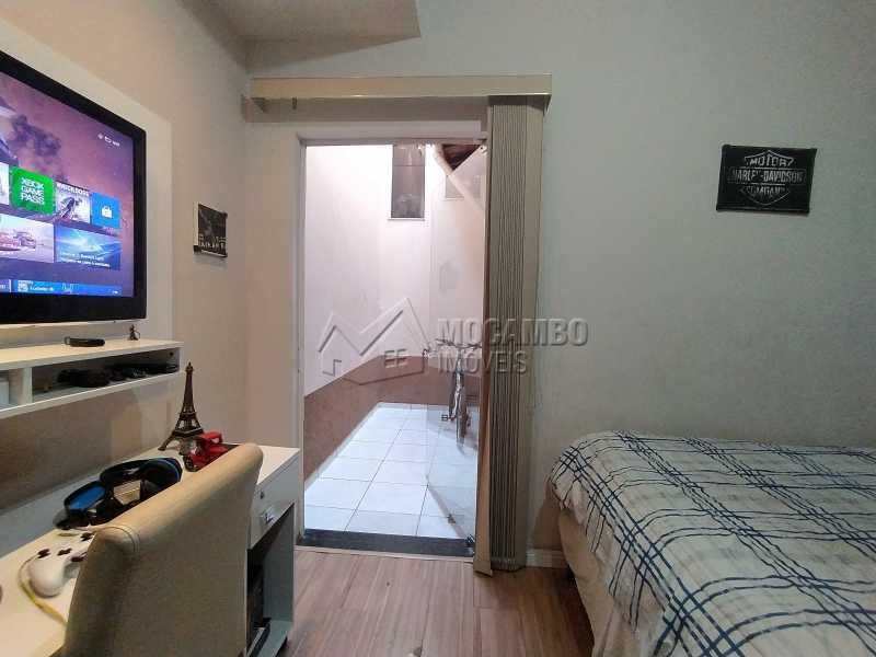 Dormitório 01 - Casa 3 quartos à venda Itatiba,SP - R$ 430.000 - FCCA31389 - 13