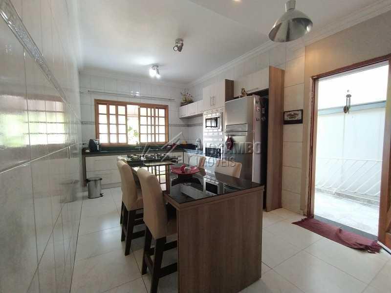 Cozinha - Casa 3 quartos à venda Itatiba,SP - R$ 430.000 - FCCA31389 - 17