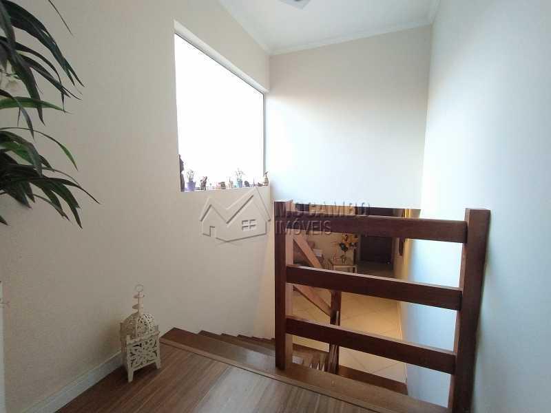 Hall - Casa 3 quartos à venda Itatiba,SP - R$ 430.000 - FCCA31389 - 9