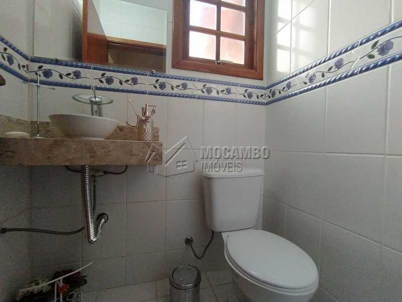 Lavabo - Casa 3 quartos à venda Itatiba,SP - R$ 430.000 - FCCA31389 - 10