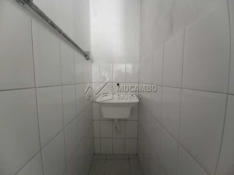 Lavanderia - Casa 1 quarto para alugar Itatiba,SP Centro - R$ 550 - FCCA10291 - 8