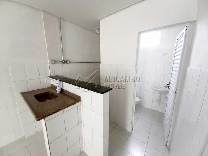Cozinha - Casa 1 quarto para alugar Itatiba,SP Centro - R$ 550 - FCCA10291 - 5