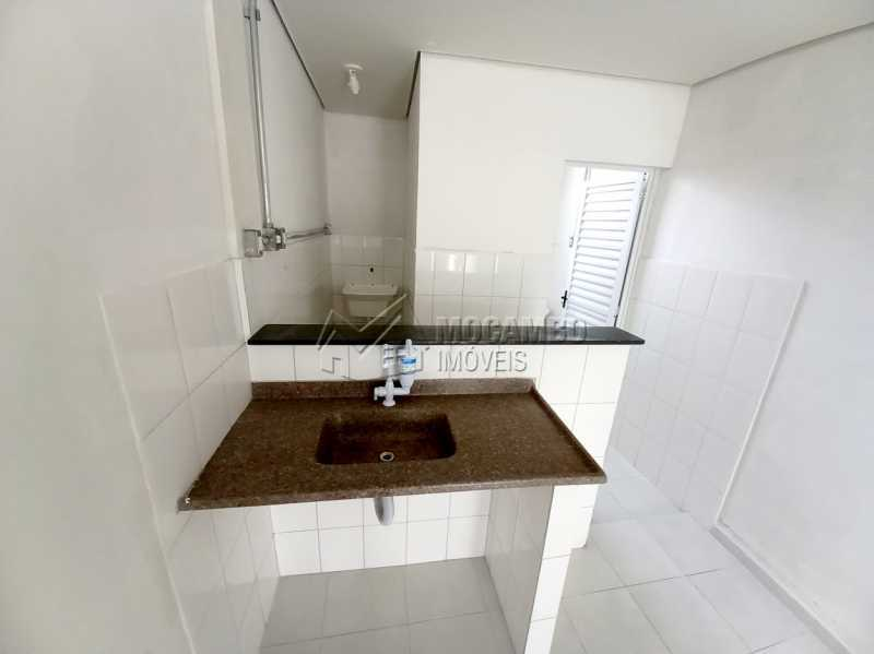 Cozinha - Casa 1 quarto para alugar Itatiba,SP Centro - R$ 550 - FCCA10291 - 6