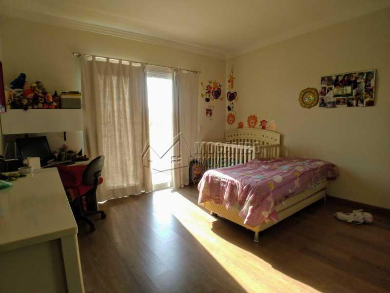 Dormitório - Casa em Condomínio 3 quartos à venda Itatiba,SP - R$ 650.000 - FCCN30497 - 14