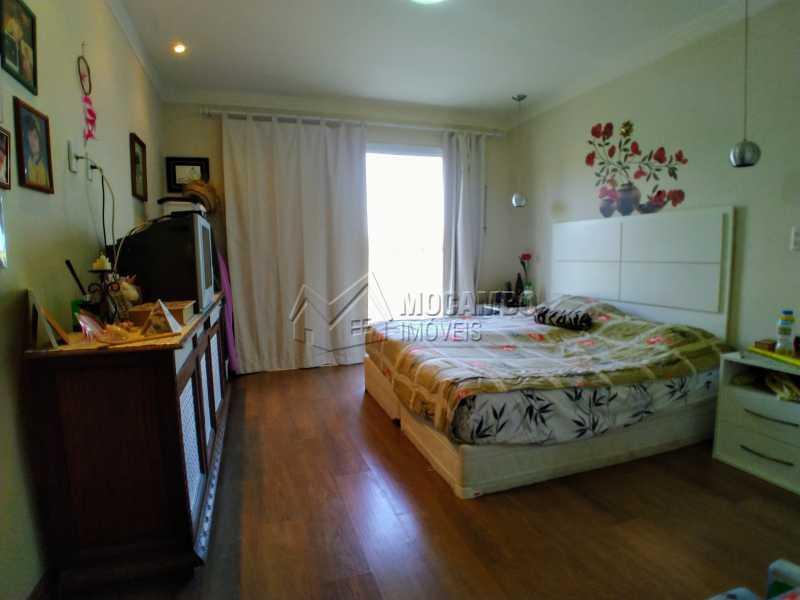 Suíte - Casa em Condomínio 3 quartos à venda Itatiba,SP - R$ 650.000 - FCCN30497 - 12