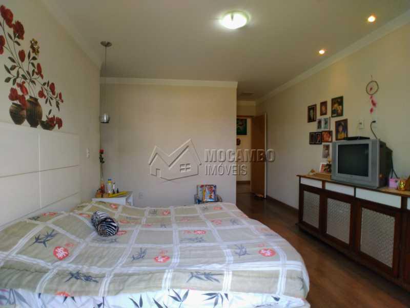 Dormitório - Casa em Condomínio 3 quartos à venda Itatiba,SP - R$ 650.000 - FCCN30497 - 16